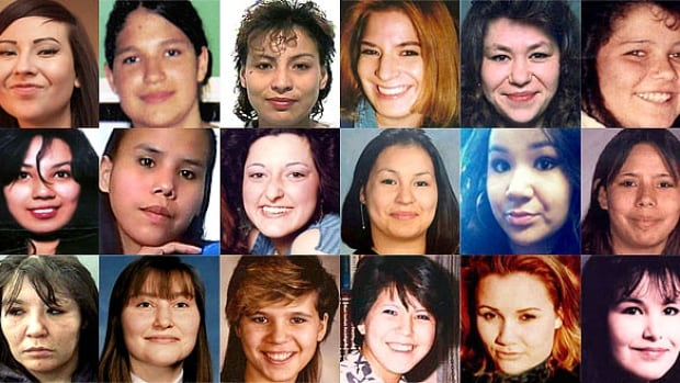 CBC News continues to follow up on unsolved cases of missing and murdered Indigenous women and girls from across the country, adding 55 more cases to our database in the past year.