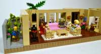 Golden Girls Lego set may soon become a reality - Trending ...