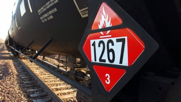 Oil by rail shipments will rise in Canada as production surges and new pipelines face delays.