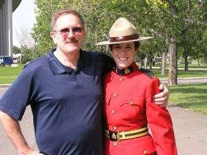 Ariane Muirhead PTSD RCMP 3