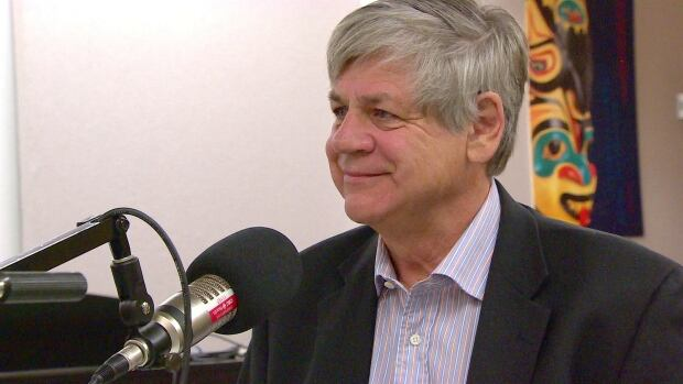 Yukon MP Larry Bagnell is introducing a private member's bill to amend the criminal code with provisions for offenders with Fetal Alcohol Spectrum Disorder.