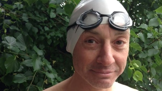 Robin Lajoie, 60, aims to swim 55 kilometres around Pelee Island to help raise money for the Pelee Island Bird Observatory.