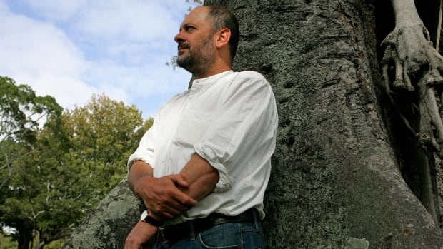 Tim Flannery, the best-selling Australian author, scientist and activist.