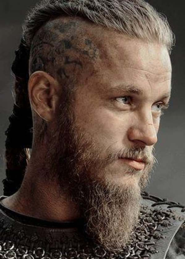 30 Vikings Tv Show Hairstyles Me Hairstyles Ideas Walk The Falls