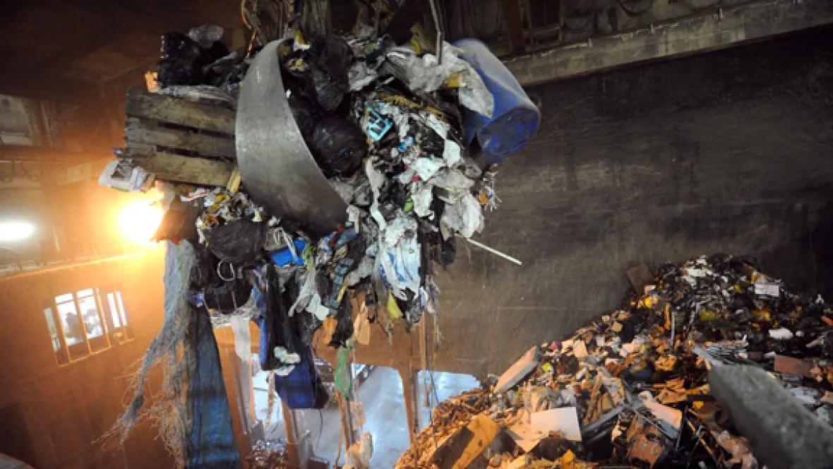 Metro Vancouver halts incinerator plans as waste plummets