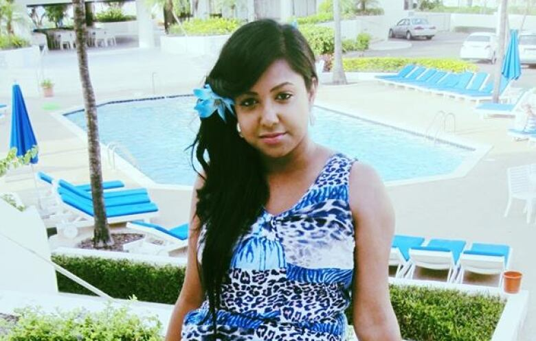 Rohinie Bisesar not criminally responsible for deadly Shoppers Drug Mart stabbing   CBC News