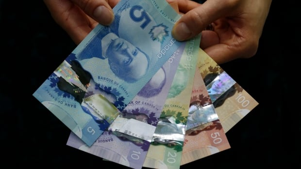 The idea of a guaranteed minimum income has surfaced again in Canada.