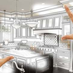 Kitchen Reno Huge Island Lesson Learned From A Gone Horribly Wrong Cbc News B C Judge Says Couple S Home Renovation Plans Awry May Have Been Resolved If Any Part Of Their Agreement With Contractor Was Written Down