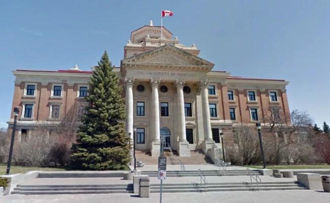 University Of Manitoba Faculty To Hold Strike Vote Next