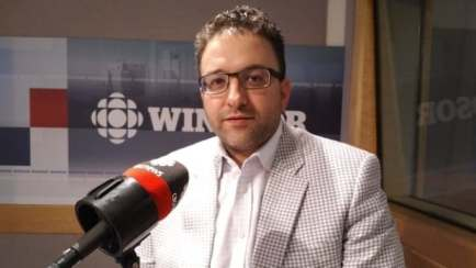 Windsor immigration lawyer Eddie Kadri says an alleged case of misinformation on a passport shows there are cracks in Canada's immigration system.