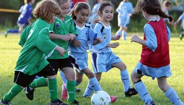 An obsession with separating out the best athletes, even at very young ages, could be driving many kids out of sports.