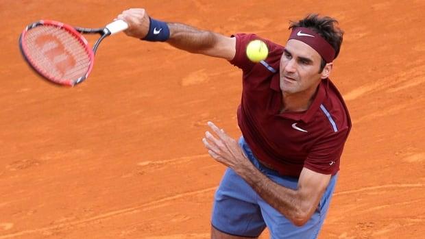 Roger Federer Pulls Out Of French Open Cbc Sports Tennis