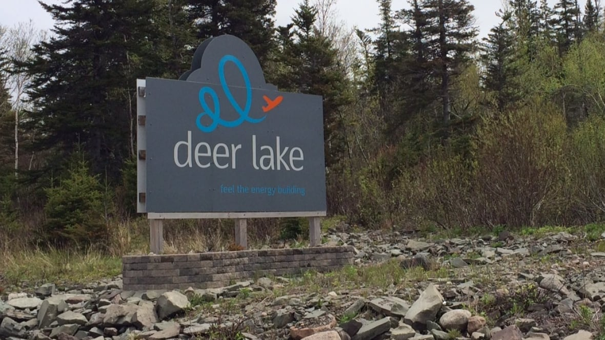 ball chair for kids high that clips on table deer lake: a town divided over dwight - newfoundland & labrador cbc news