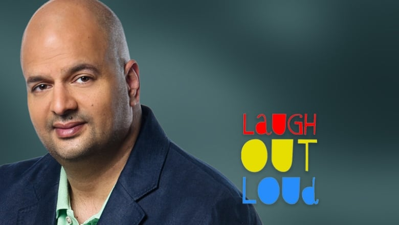 Cbc Radio Laugh Out Loud