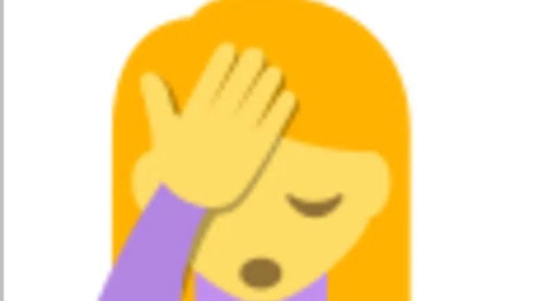 How Make Laughing Emoji