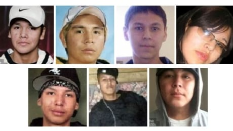 Thunder Bay youth inquest Indigenous First Nations