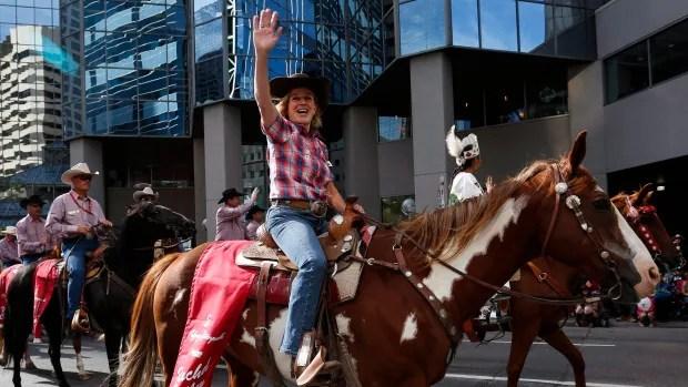 Alberta Premier Rachel Notley Says No Unnecessary Federal