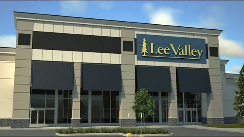 Lee Valley Tools Ottawa Jobs