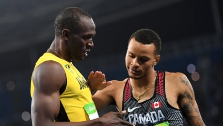Rio Olympics highlights DeBolt