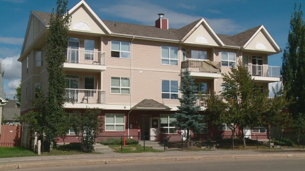 Hope Terrace, the first supportive housing apartment complex in Canada, had its grand opening in Edmonton on Sept 9.