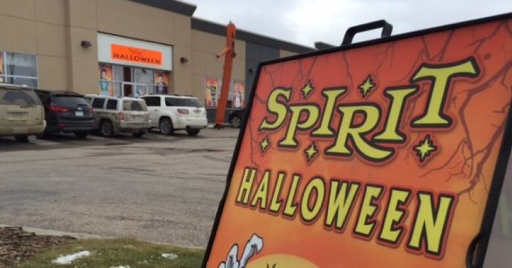 activist zoey roy calls for boycott of spirit halloween over
