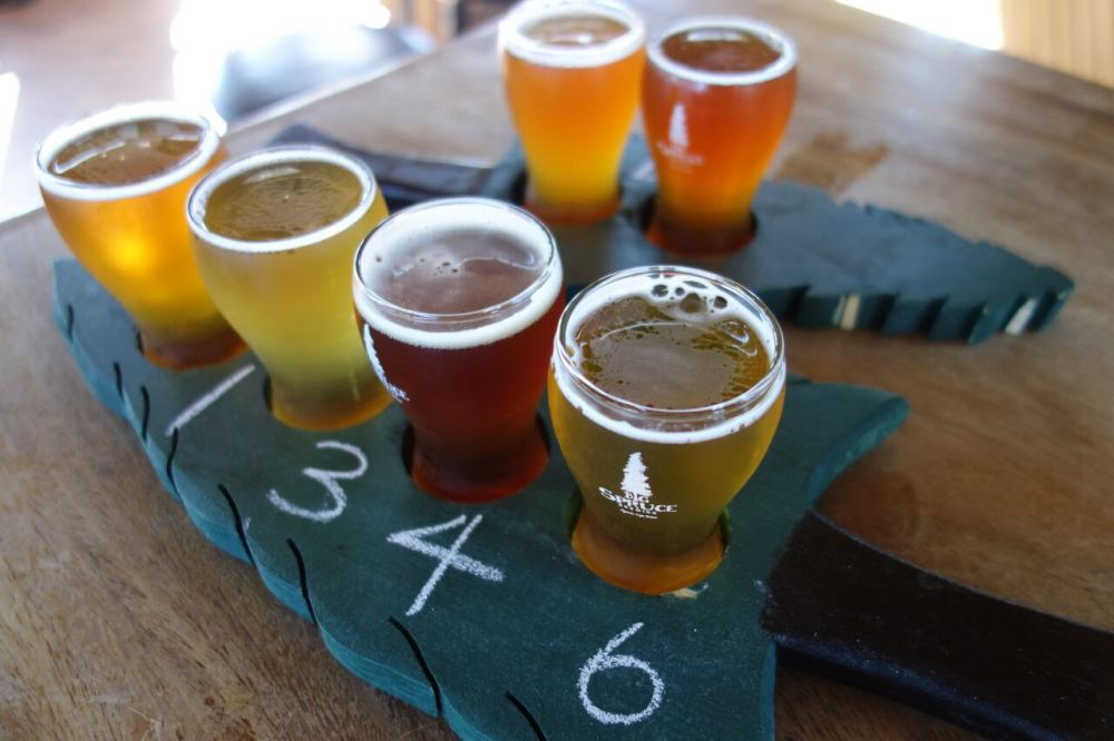 medium resolution of nova scotia craft beer producers say co operation not competition key to success