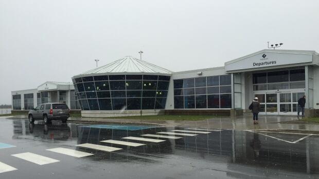 Kitchener Airport
