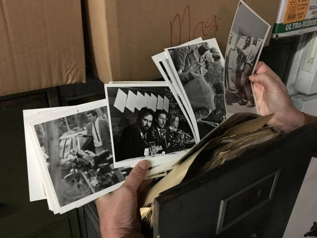 Sherbrooke Record-Photo-Archives