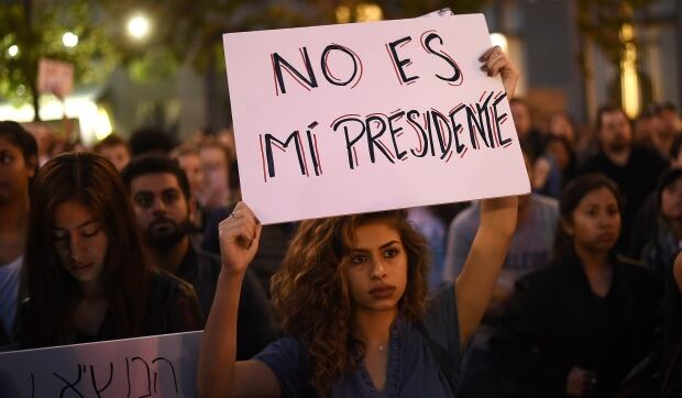 Image result for us election protests