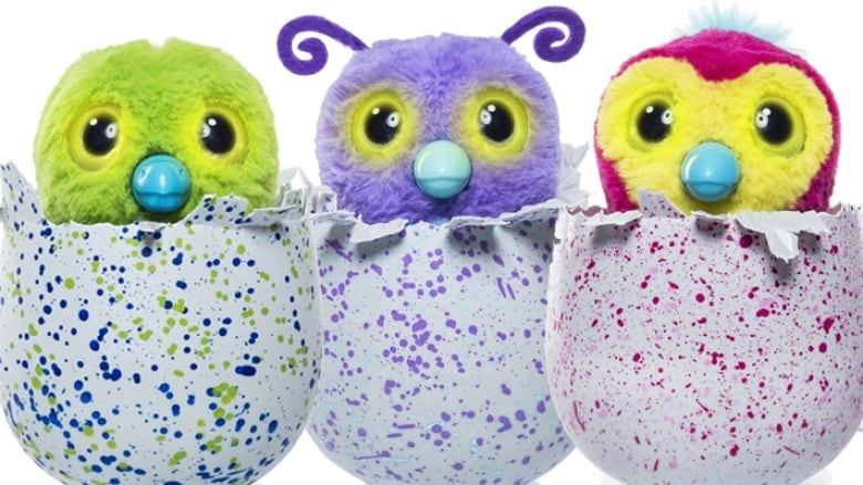 hatchimal alternatives and levitating