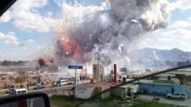 Image result for Mexican residents struggle to recover after deadly incident