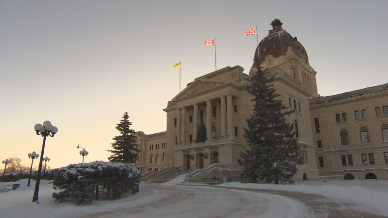 PST increase and job cuts real possibilities as Sask. sticks to balanced budget goal | CBC News