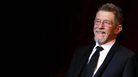 John Hurt is gestorven op 77-jarige leeftijd aan pancreaskanker