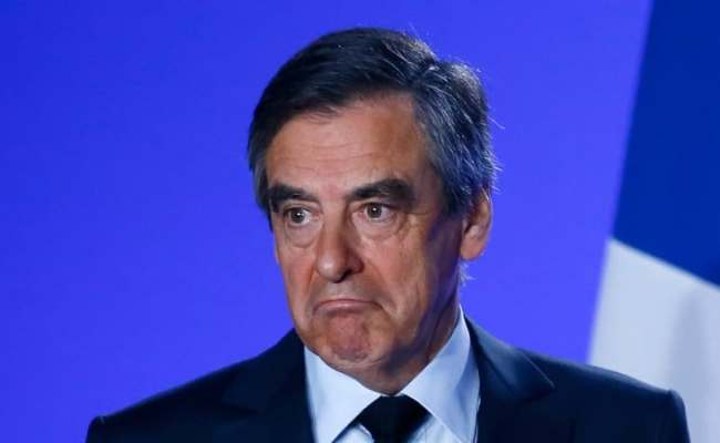 Many Observers Believe That Fillon Will Drop Out Of The