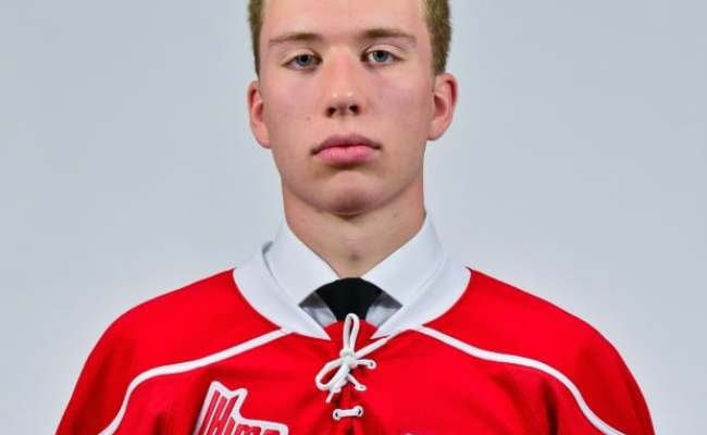 Playoff Split On The Road A Win For Young Mooseheads Squad Nova Scotia Cbc News