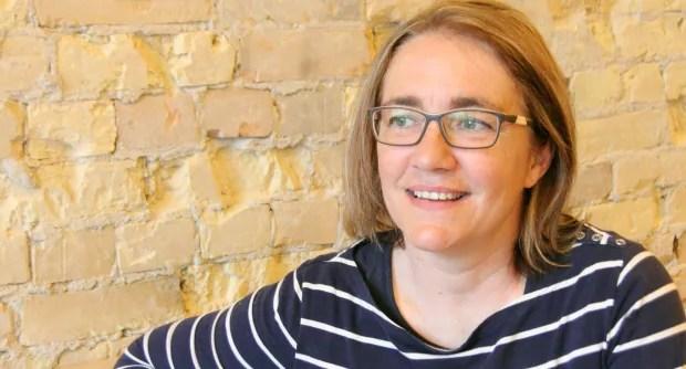 Lisa Colombo FASD waterloo region Reach For It program