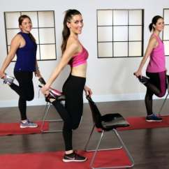30 Minutes In Chair Exercises For Seniors Covers Hire Brisbane Fit Class Minute Toning Workout Big And Small Muscle Groups A Sturdy Half Hour Are All You Need To Get The Toned Tucked Body Ve Always Wanted This Addictive Fun We Promise Full