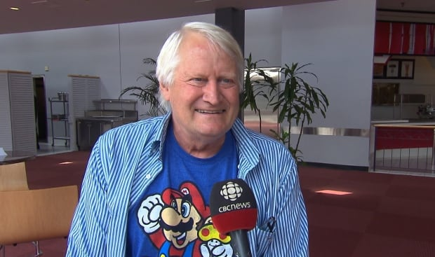 Comiccon stars gush about being in Montreal for the weekend - Montreal - CBC News