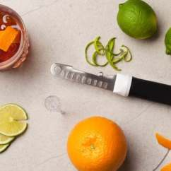 Kitchen Gadgets Chicago Faucets Form Meets Function In These 15 Space Saving Cbc Life