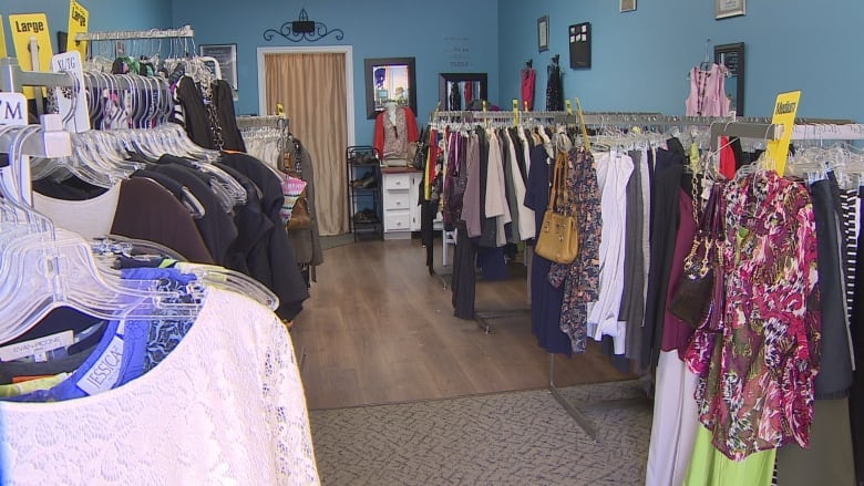 charlottetown store that helps