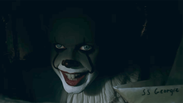 new it trailer gives