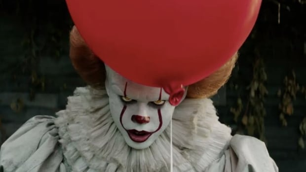 The horror of It: Creepy clown phobia forces Edmonton festival to re-brand | CBC News