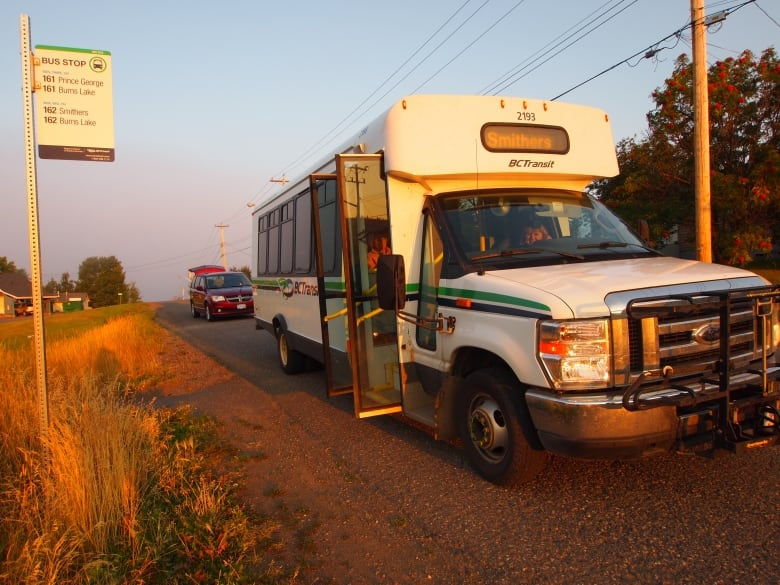 Google's following you and Greyhound bus deserts: CBC's Marketplace consumer cheat sheet highway of tears bus