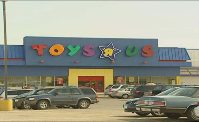Toys R Us Stores Remain Open After Company Files For