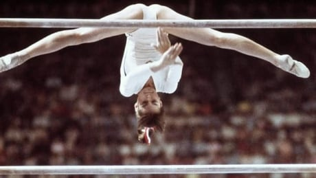 Nadia Comaneci: Perfection and grace