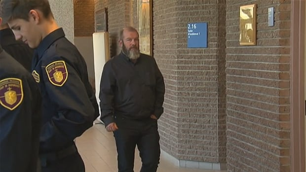 Michael Horan, the Montreal, Maine and Atlantic Railway's former assistant director, testified for a fourth day at the Sherbrooke courthouse Monday, describing a safety environment where few checks were put in place.