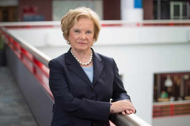 Justice Susan Lang