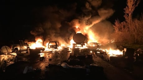 highway 400 crash