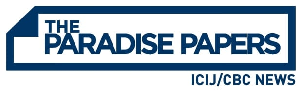 Paradise Papers-logo
