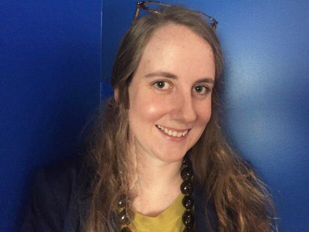 Yevonne Le Lacheur Autism Nova Scotia